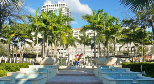 Family Hotels in Miami