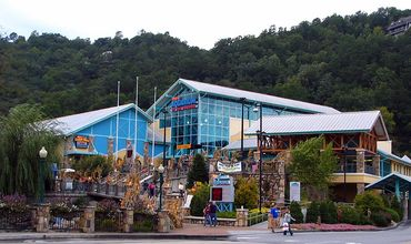 Picture trip to gatlinburg