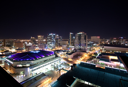 downtown phoenix hotels Picture